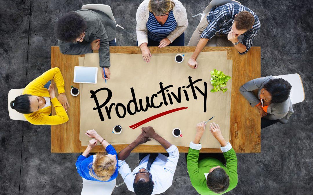 Ako byť produktívnym človekom?