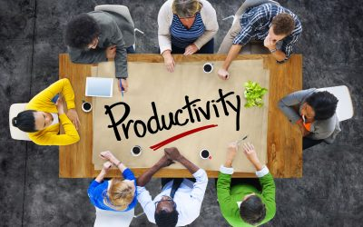 5 tipov ako byť produktívnym človekom