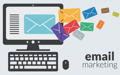 Malá príručka: Ako na email marketing?