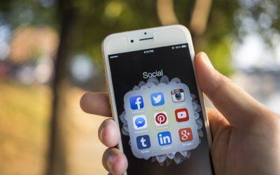 Marketingovová stratégia sociálnych sietí