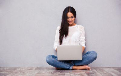 Aké efektívne je blogovanie pre podnikanie?