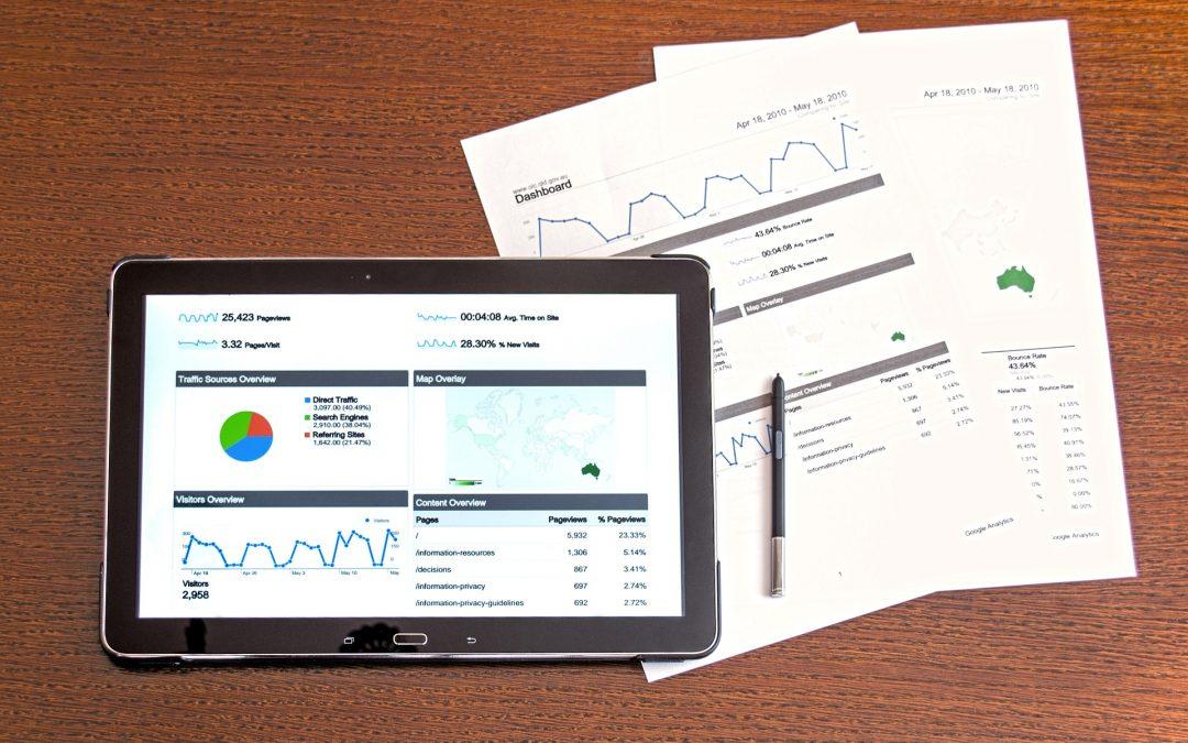 Ako merať úspešnú návštevnosť stránky?