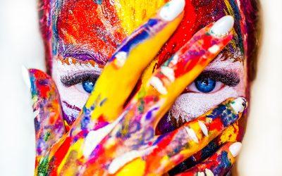 Ako byť kreatívny? 7 jednoduchých tipov