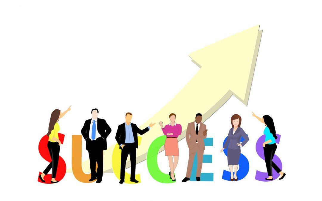 Poznáte 4 fázy online marketingovej stratégie?